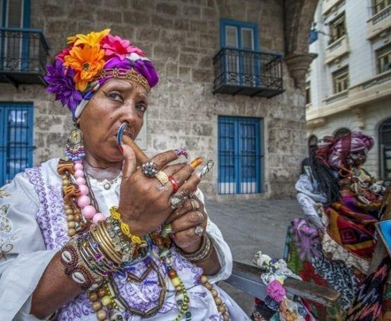 Las más variopintas representaciones culturales de Cuba