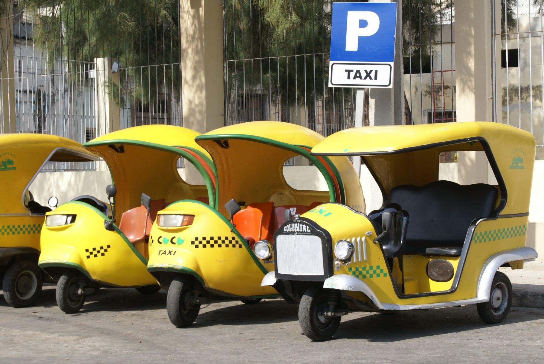 ¿Contratar un coche de alquiler barato en Cuba?