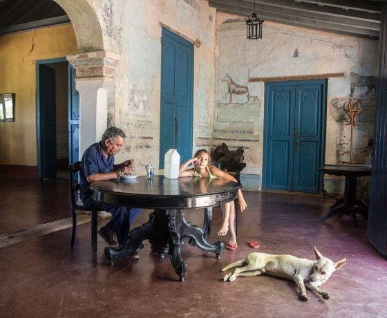 Experiencias humanas en Cuba