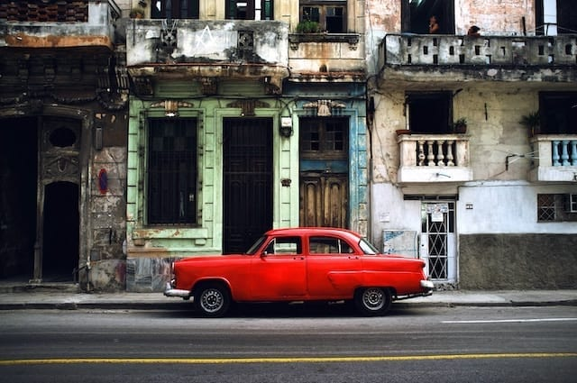 cuba, turismo experencial