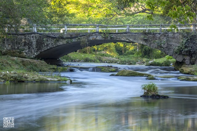rio almendares La habana