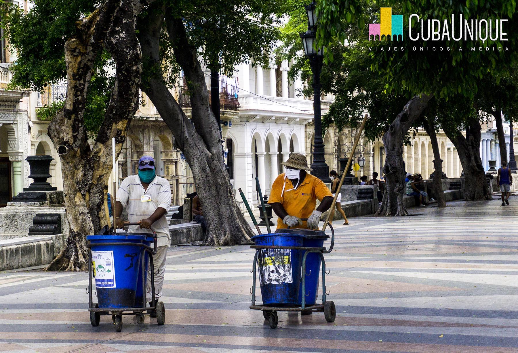 Situación COVID19 en Cuba