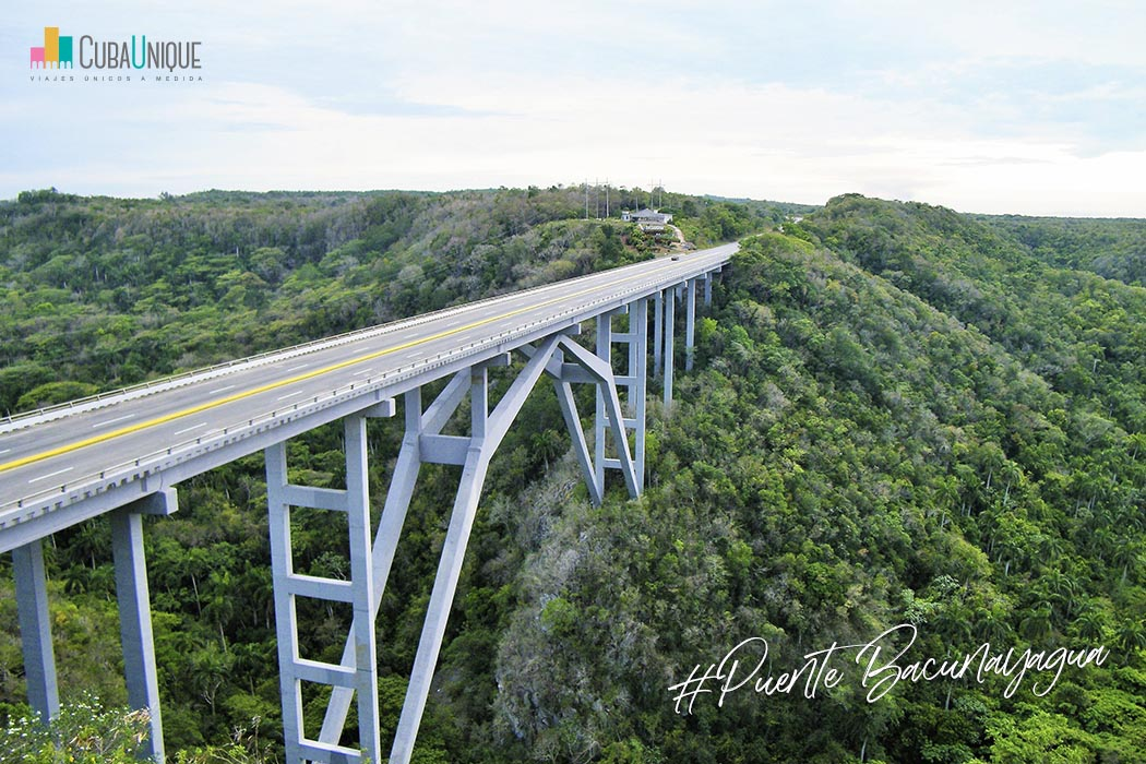 Puente Bacunayagua