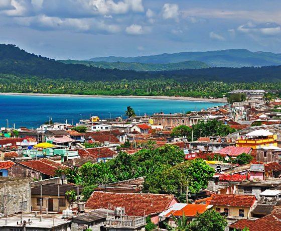 Baracoa paraíso natural del oriente cubano