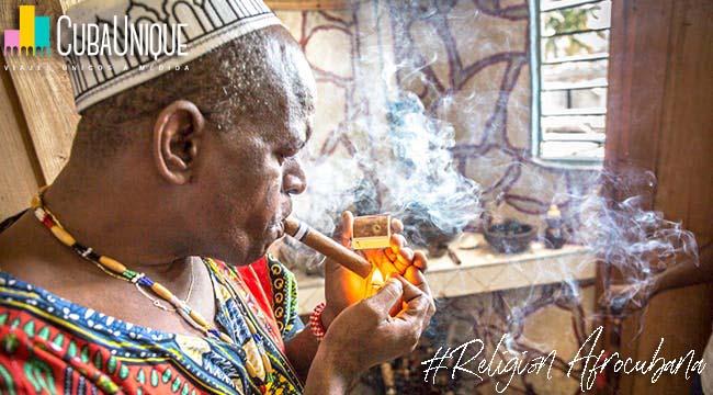 Religión afrocubana