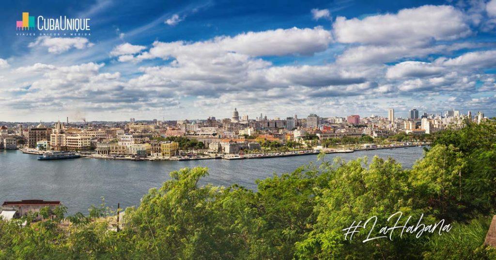 La Habana panoramica