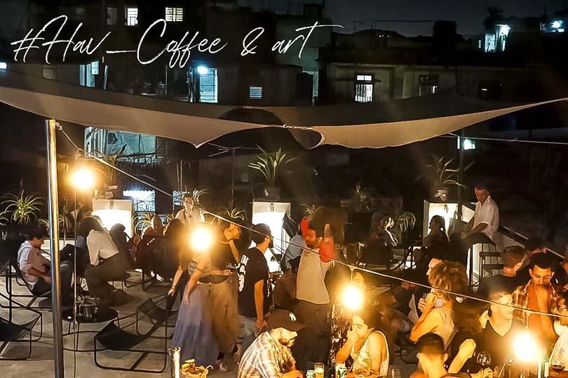 HAV_coffee & art